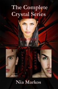 The Crystal Series 1